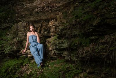 Knoxville Iowa Photographer