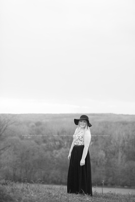 Ottumwa Iowa Photographer